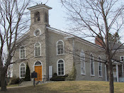 St. Andrews Presbyterian Church, Colborne, 1830