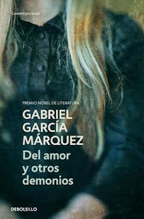 Del amor y otros demonios Gabriel García Márquez