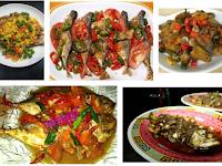 Resep Tumis Ikan Peda Spesial Ramadhan Bersama Keluarga