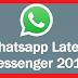 WhatsApp Messenger Apk latest version free download