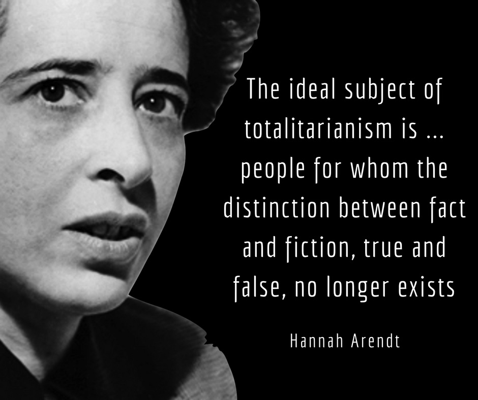 "The Lucas Countyan: Hannah Arendt and the ""banality of evil"""