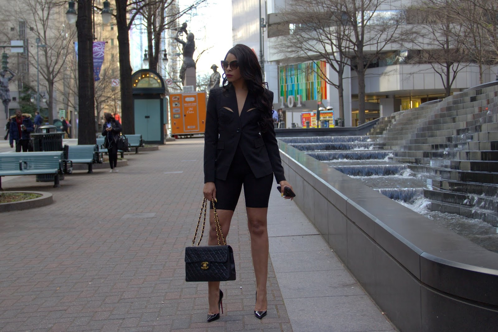 allthingsslim, all things slim, black blogger, shayla drake