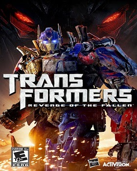 Transformers game free pc for fallen download revenge the of