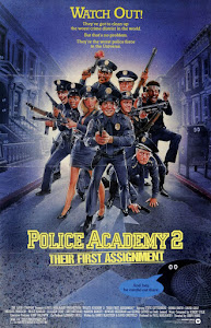 Police Academy 2: Their First Assignment Poster