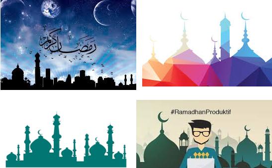 Bulan Ramadhan 2018 akan segera tiba dalam hitungan jam