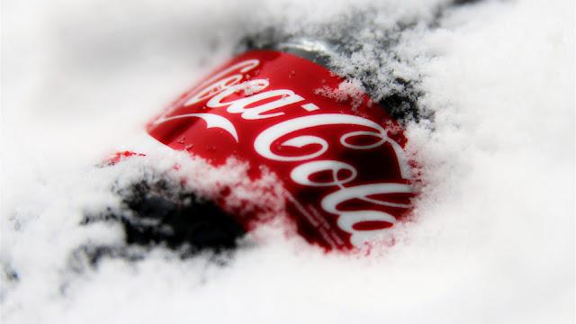 Coca Cola wallpaper 1