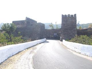 Bhabani Gate