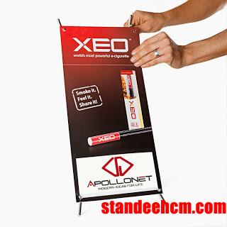 Standee X Mini