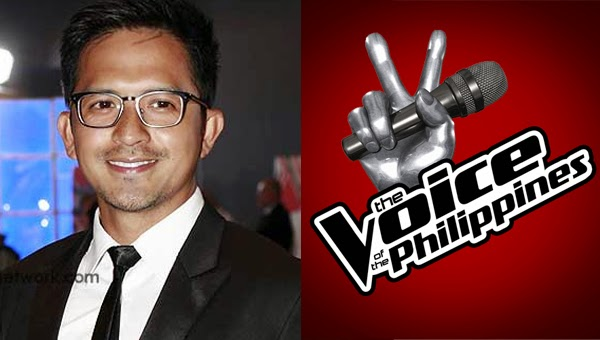 Dennis Trillo and The Voice PH score nominations from 2014 Asian TV Awards