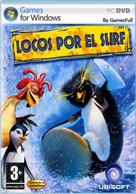 Surf's Up – Locos Por El Surf PC Full Español