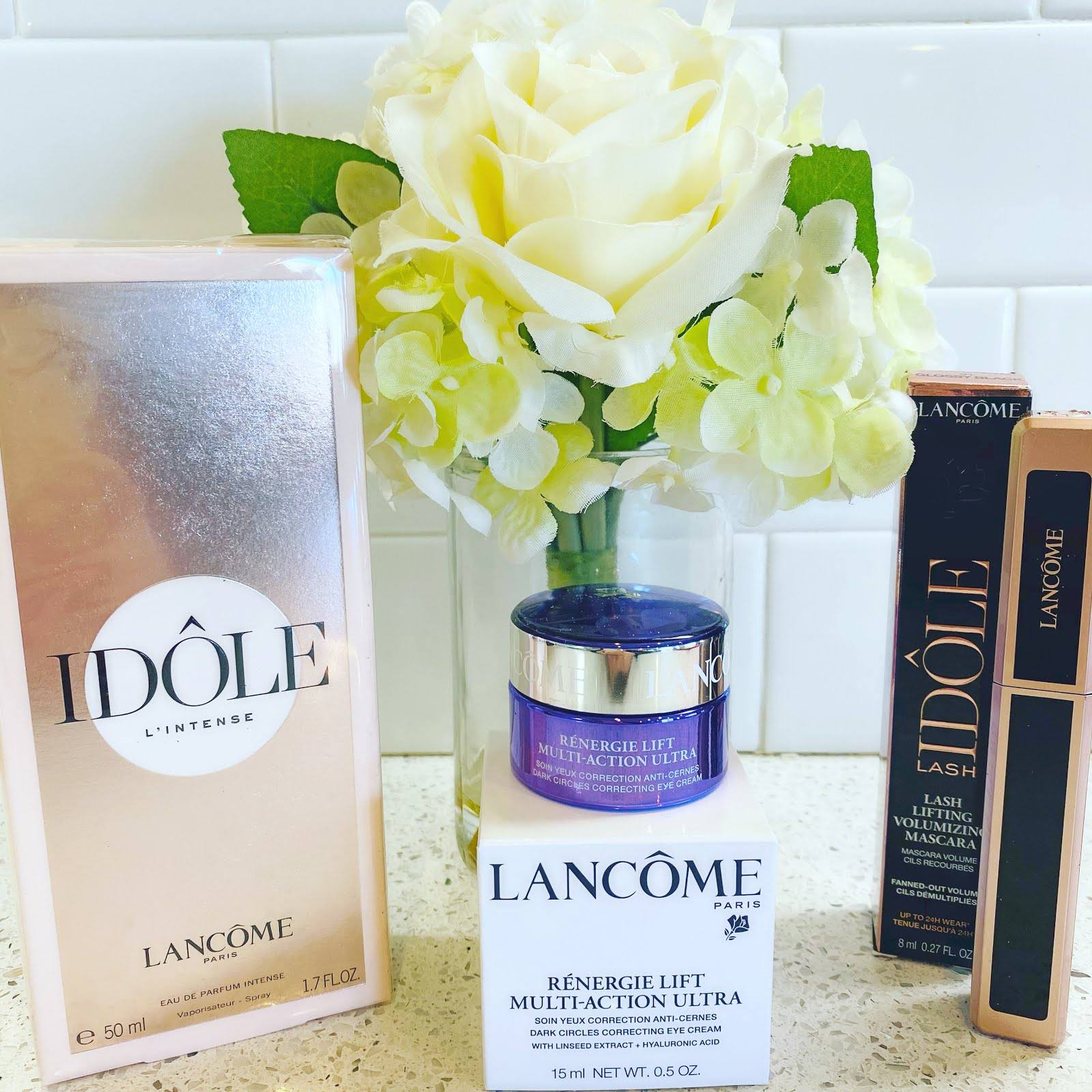 3 Must Haves from Lancôme!