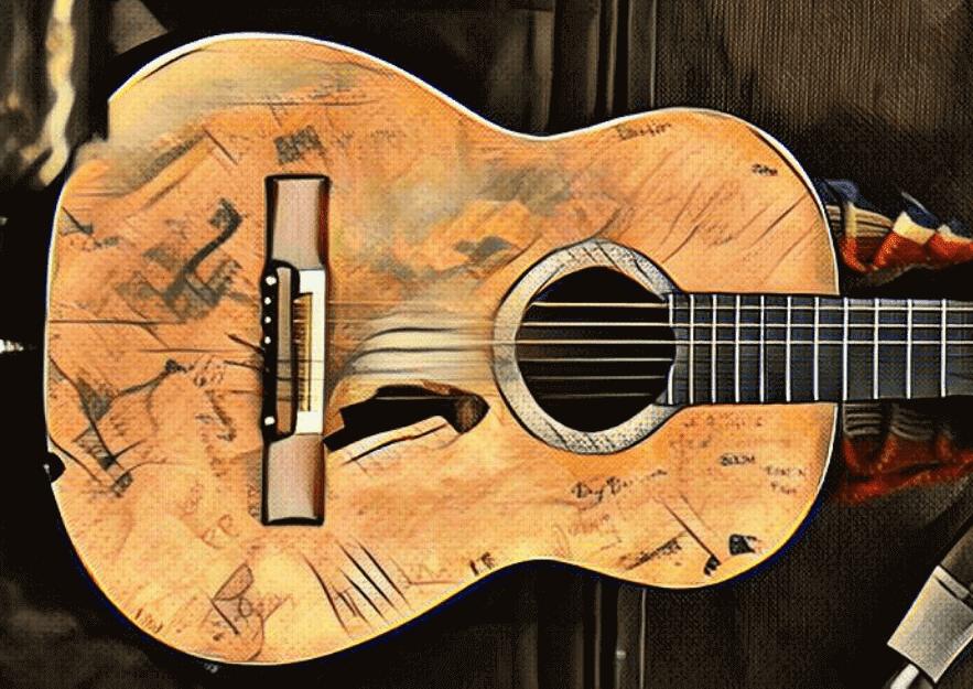 гітара