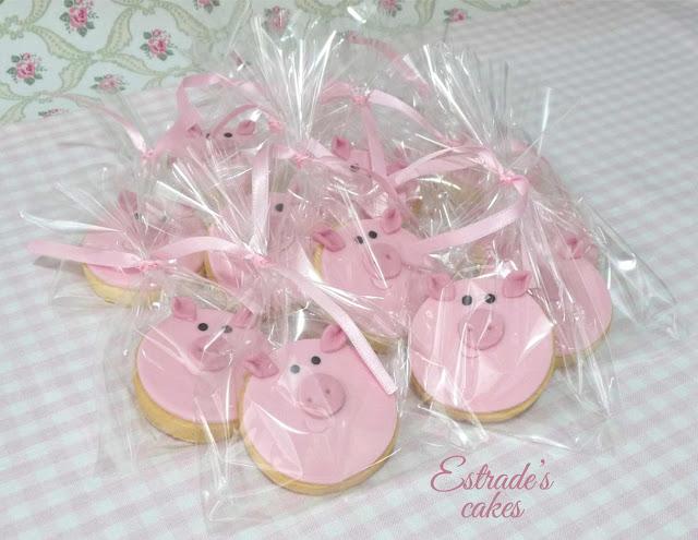 galletas infantiles de cerdos 4