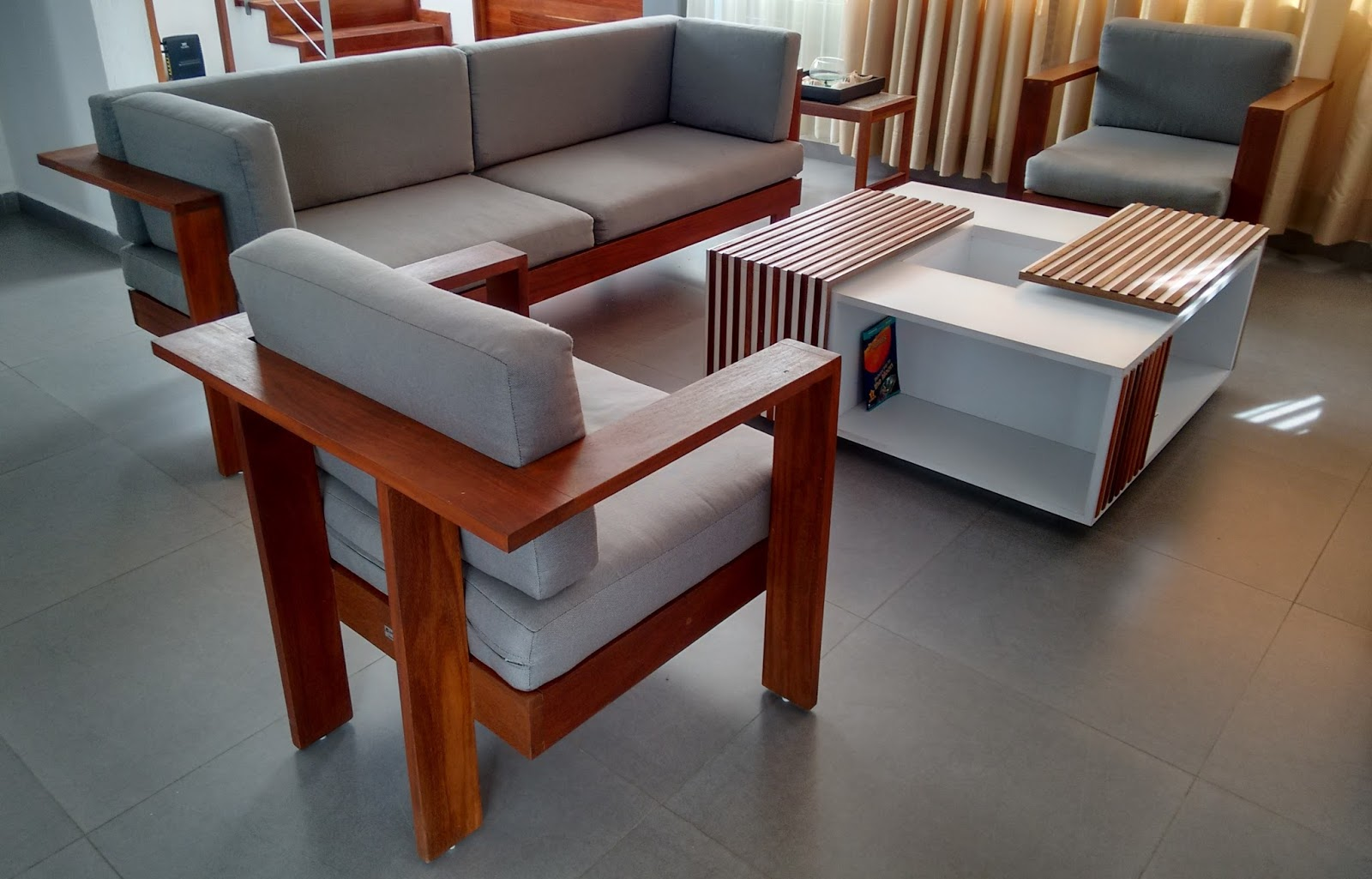 Arkydeck for Muebles de exterior