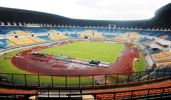 Persib Bandung vs Bali United, Panpel Siapkan Stadion GBLA