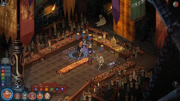 The Banner Saga-screenshot05-power-pcgames.blogspot.co.id