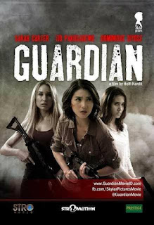 Download Film Guardian (2014)