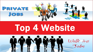 Top 4 Job Search Websites