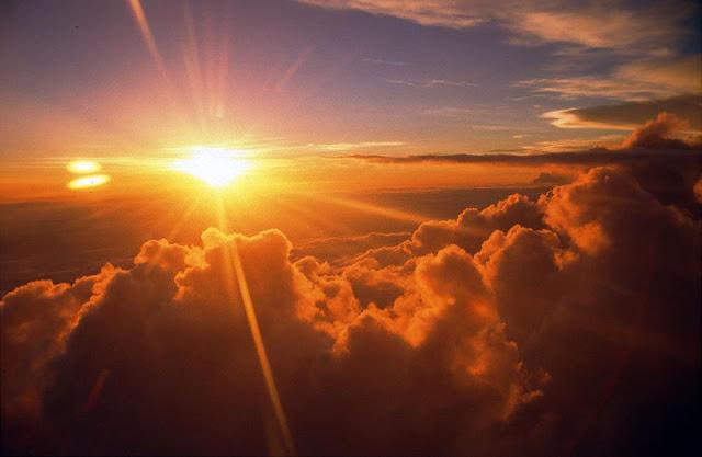 Image result for Makna Di Sebalik Perubahan Warna Langit Ketika Waktu Solat Tiba, Belum Ramai Tahu...