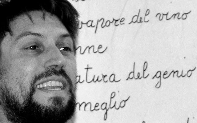 Francesco Scarrone, autore di Di lama e d'ocarina