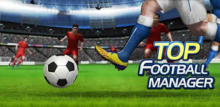 Top 5 Football Manager Games For Android And IOS