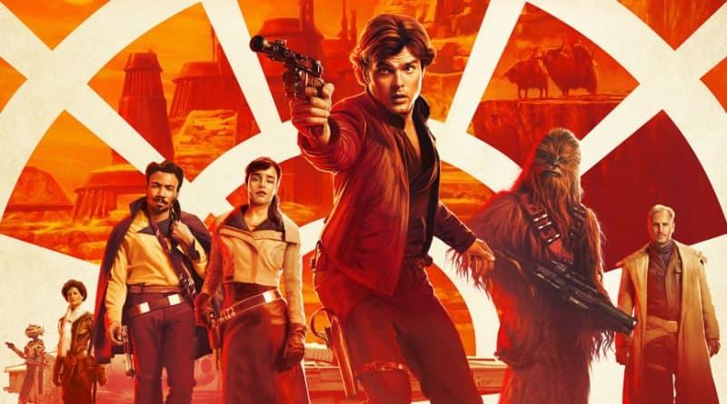 Сколько идёт фильм Хан Соло Звёздные Войны Истории, продолжительность, хронометраж, Соло, Хан Соло