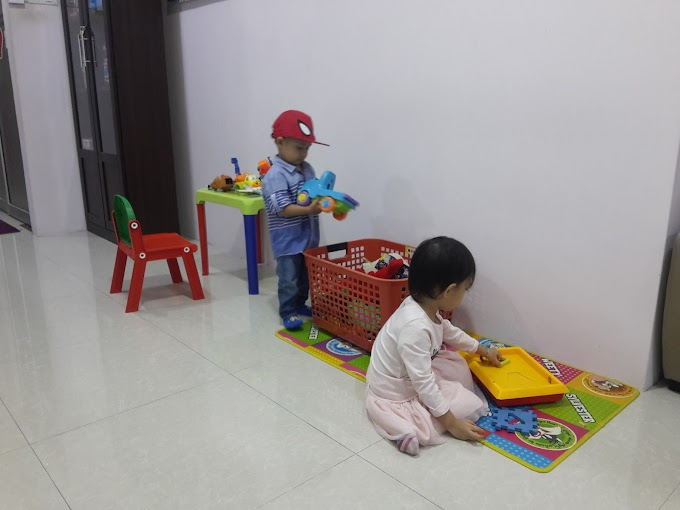 Gigi Geraham Dhia Sakit, Kena Tampal di Klinik Gigi TTDI Grove Kajang