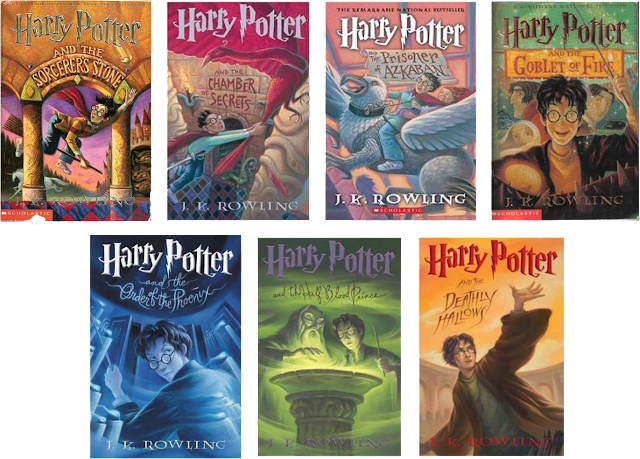Descargar Libros De Harry Potter Harry Potter Libros[9][mediafire] Pdf - Descargar Gratis
