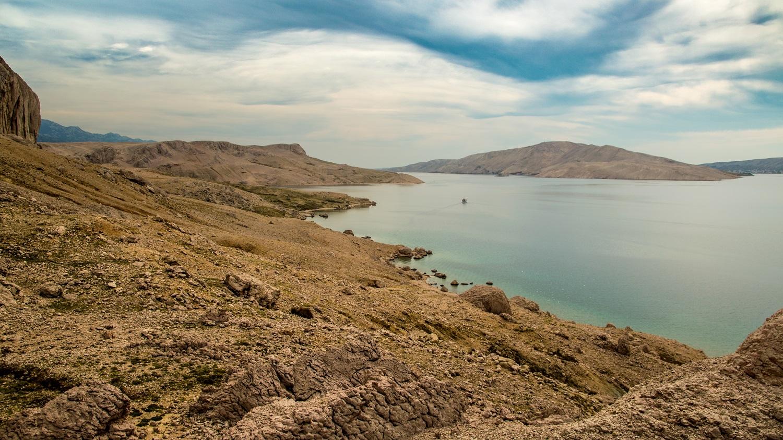 Wycieczki na Pagu Metajna Chorwacja