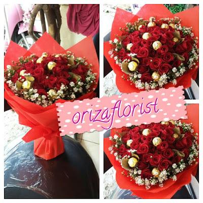 toko bunga buket surabaya, bunga buket murah surabaya, harga bunga tangan di surabaya
