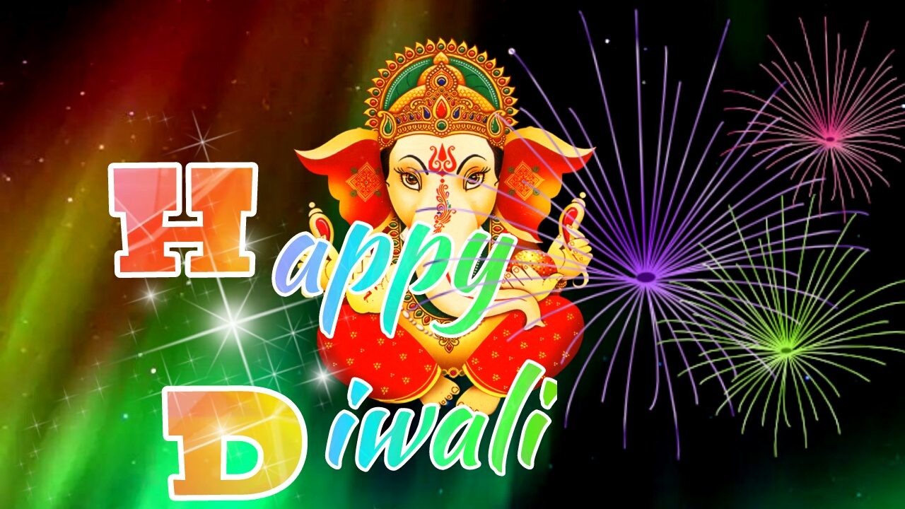 Latest happy diwali wishes in hindi 2017 diwali poojandiwali happy deepavali greeting cards kristyandbryce Gallery