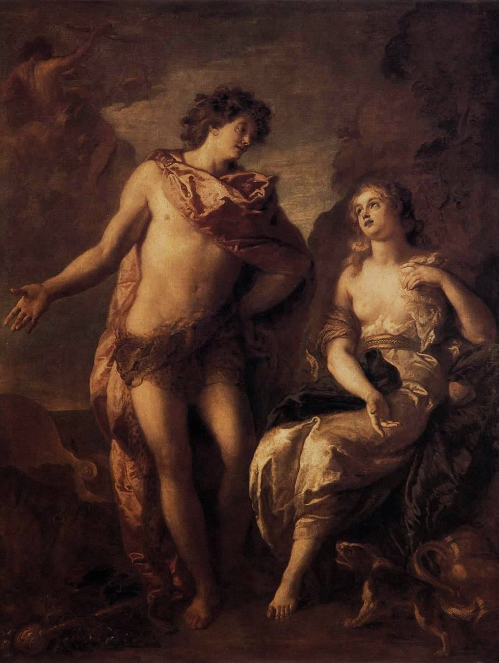 theseus and hercules relationship with other gods