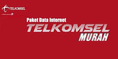 Telkomsel, Tawarkan Paket Internet Murah