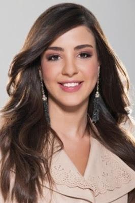 قصة حياة نوران عطا الله (Nouran Atallah)، مذيعة مصرية