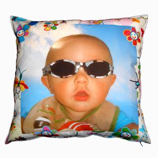 Almofadas com Foto