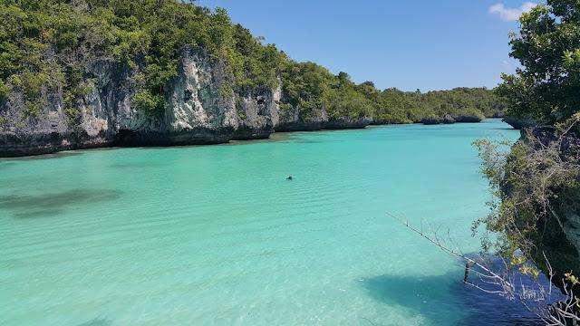 66 Pantai Di Maluku Siap Kalahkan Pamor Raja Ampat