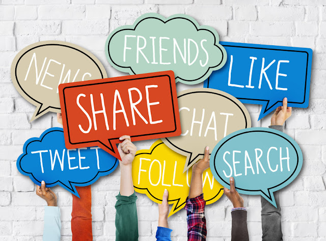 Topul celor mai puternice branduri în social media în 2018