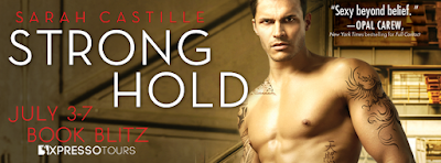 Book Showcase: Strong Hold by Sarah Castille