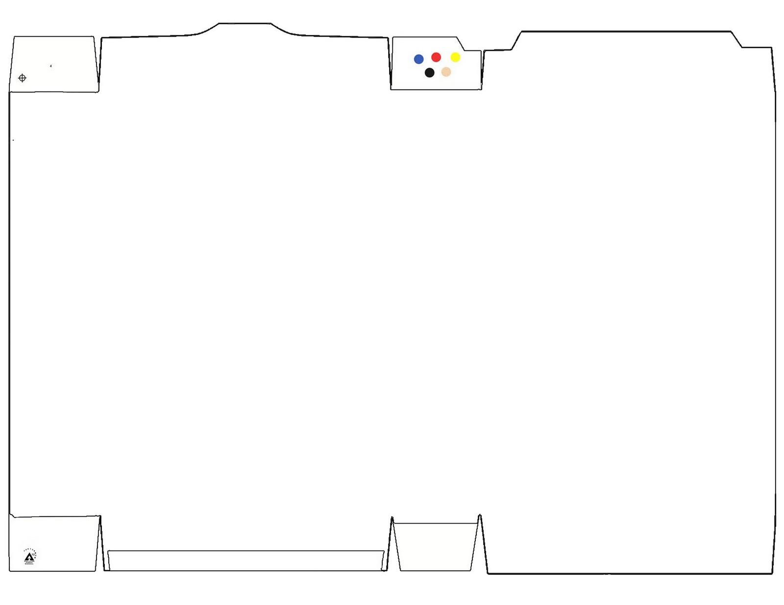 cereal box template illustrator. Black Bedroom Furniture Sets. Home Design Ideas