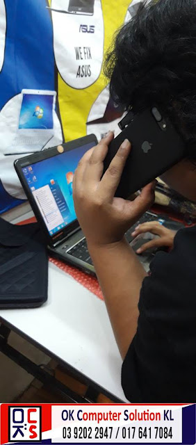 [SOLVED] SERVICE LAPTOP DELL INSPIRON | REPAIR LAPTOP CHERAS 3