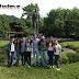 Federación de Estudiantes  de Derecho de Venezuela juramenta delegados en el Nurr