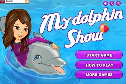 My Dolphin Show v3.19.0 Mod Apk (Unlimited Money)