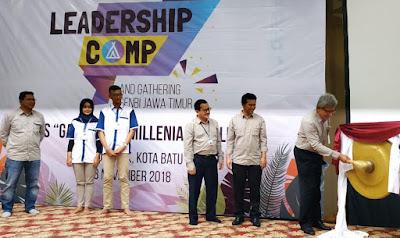Emil Dardak: Indonesia Butuh Orang yang Mau Sukses Bersama, Bukan yang Ingin Sukses Sendiri
