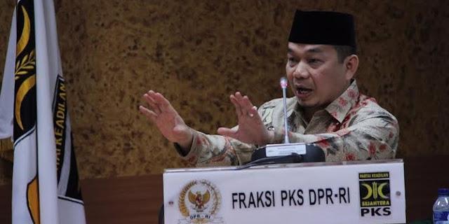 Jazuli: PKS Punya Stok Sembilan Calon Presiden