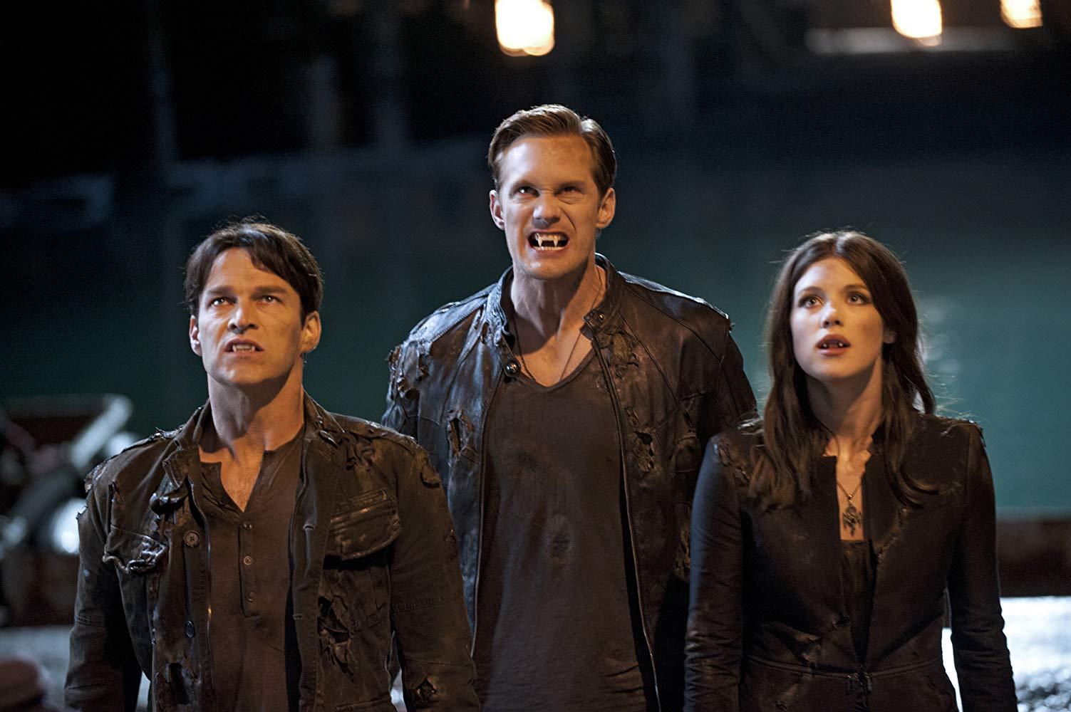 Descargandoxmega True Blood Temporada 5 Completa Hd 1080p Latino