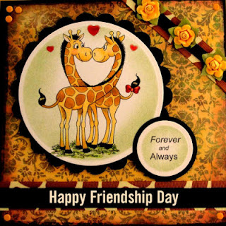Friendship day Sms 2016