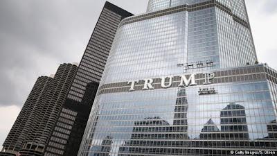 Trump: pior do que está, fica