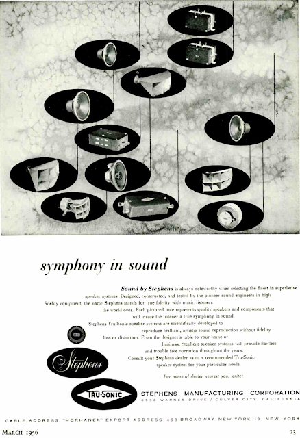 Stephens -Symphony In Sound