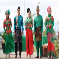 5 Bintang Kim - Joget Rosmani (Album)