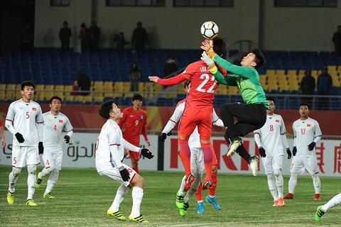 Nhận định Syria U23 vs Việt Nam U23, 18h30 ngày 17/01 (Vòng 3 - U23 Châu Á) 3